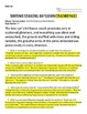 Sentence Stalking: The New DOL Months 4-6 {Mini BUNDLE}