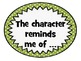 Sentence Stems  ELAR Math Science Social Studies