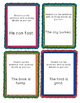 Sentence Stretchers Task Cards
