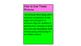 Sentence Strip Chart Work for Emergent Readers Set #2