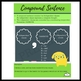 Sentence Structure for Compound and Complex Sentences
