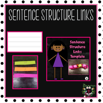 Sentence Structure FREE