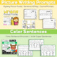 Writing Station Complete Sentences - Sentence Structure
