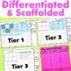 Writing Station - Building Strong Sentences Bundle