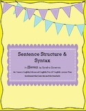 Sentence Structure & Syntax in Eleven by Sandra Cisneros