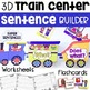 Sentence Structure - Writing Super Complete Sentences - BUNDLE #2
