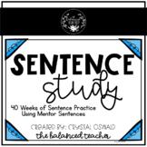 Sentence Study