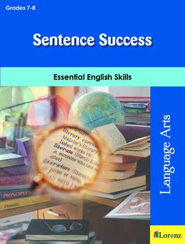 Sentence Success