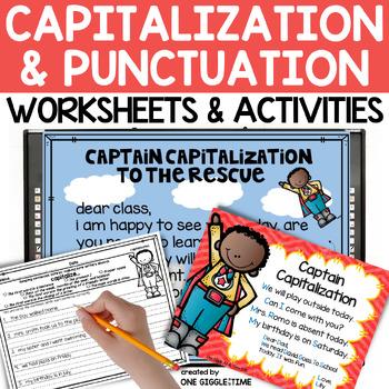 Sentence Superheroes
