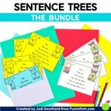 Reading Fluency Sentence Tree Bundle