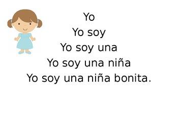 Sentence Trees (Spanish)