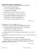 Sentence Types-Practice
