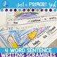 Sentence Writing Practice 3