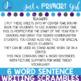 Sentence Writing Practice 5