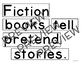 Sentence Writing / Sentence Scrambles for the School Library