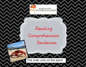 Sentence and Picture Matching