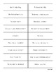 Sentence or Not a Sentence Sorting Center and Worksheet Practice Pack