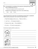Sentences 02: Exclamatory & Imperative Sentences
