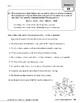 Sentences 09: Subordinating Conjuntions