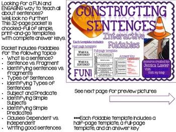 Sentences Bundle