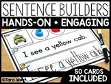 Sentences Builders