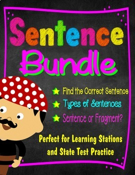 Sentences Bundle