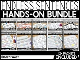 Sentences ENDLESS MEGA Bundle