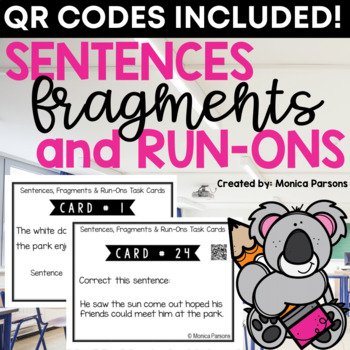 sentence and fragments worksheets pdf