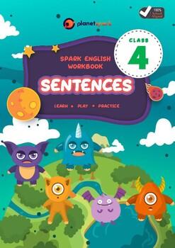 Sentences for Grade 4