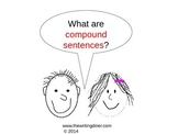 Sentences Package from The Writing Diner
