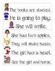 Sentences Segmentation Practice - Concept of Spoken Word