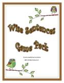 Sentences Supplemental Game Pack
