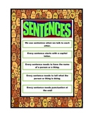 Sentences: Writing Detailed and Complex Sentences