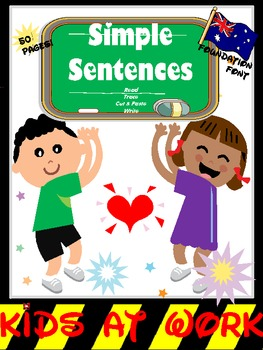 Sentences and High Frequency Sight Words