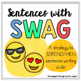 Sentences with SWAG