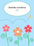 Number Sense Spanish (Sentido Numerico)