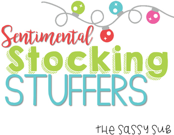 Sentimental Stocking Stuffers: Spreading Kindness in the C