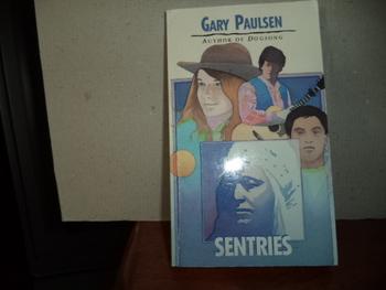 Sentries  ISBN 0-689-80411-3