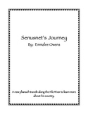 Senusnet's Journey An Ancient Eygptian Reader's Theater