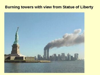 September 11th (9/11) History and Quiz
