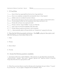 Separate Peace Quizzes, Quotations, and Questions