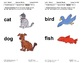 Separate Words in Sentences: Lesson 6, Book 1 (Newitt Prereading Series)