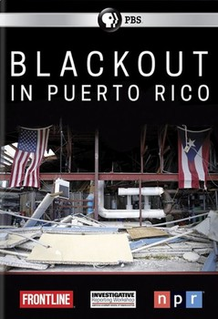 Blackout in Puerto Rico (Frontline) VideoNotes Questions & Answer Key
