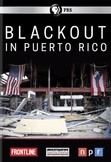 Blackout in Puerto Rico (Frontline) VideoNotes Questions &