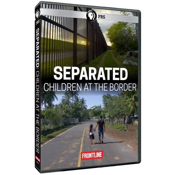 Separated: Children at the Border (Frontline) VideoNotes Questions & Answer Key