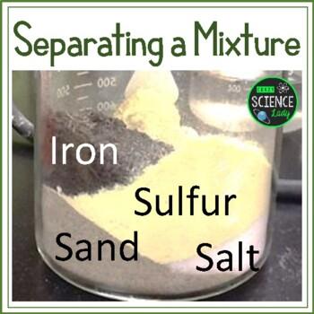 Separating a Mixture