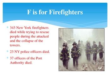 September 11, 2001 PowerPoint