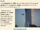 September 11, 2001 PowerPoint Presentation