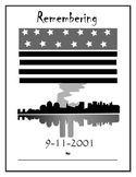 September 11, 2001 Timeline Research