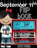 September 11th Flip Book
